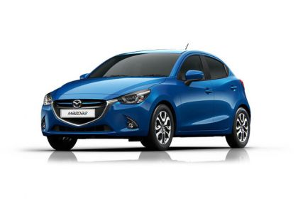 Mazda Mazda2 Hatchback Hatch 5Dr 1.5 SKYACTIV-G MHEV 90PS Sport Nav 5Dr Manual [Start Stop]