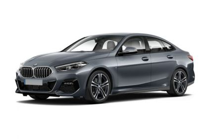 BMW 2 Series Saloon 220 Gran Coupe 2.0 d 190PS M Sport 4Dr Auto [Start Stop]