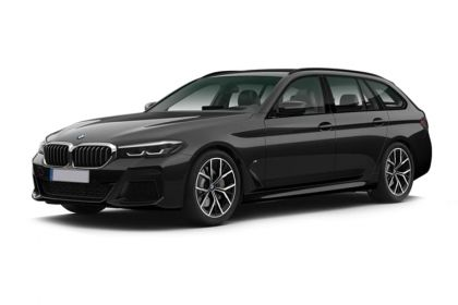 BMW 5 Series Estate 520 Touring 2.0 i MHT 184PS M Sport 5Dr Steptronic [Start Stop] [Tech Pro]
