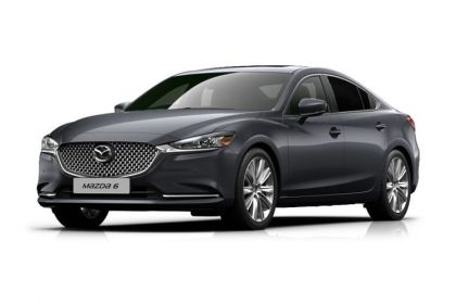 Mazda Mazda6 Saloon Saloon 2.0 SKYACTIV-G 145PS SE-L Nav+ 4Dr Manual [Start Stop]