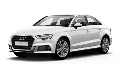 Audi A3 Saloon 35 Saloon 4Dr 1.5 TFSI 150PS Sport 4Dr Manual [Start Stop]