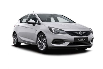 Vauxhall Astra Hatchback Hatch 5Dr 1.5 Turbo D 122PS Business Edition Nav 5Dr Manual [Start Stop]