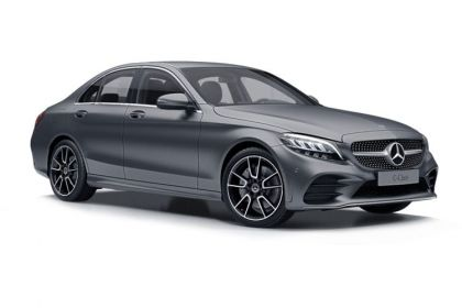Mercedes-Benz C Class Saloon AMG C43 Saloon 4MATIC 3.0 V6 390PS Edition 4Dr G-Tronic+ [Start Stop]