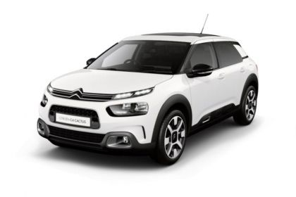 Citroen C4 Cactus Hatchback Hatch 5Dr 1.2 PureTech 110PS Flair 5Dr Manual [Start Stop]