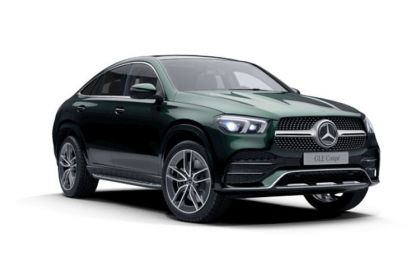 Mercedes-Benz GLE Coupe GLE400 Coupe 4MATIC 3.0 d 330PS AMG Line Premium Plus 5Dr G-Tronic [Start Stop]