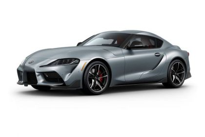 Toyota GR Supra Coupe Coupe 2Dr 3.0 T 340PS  3Dr Auto [Start Stop]
