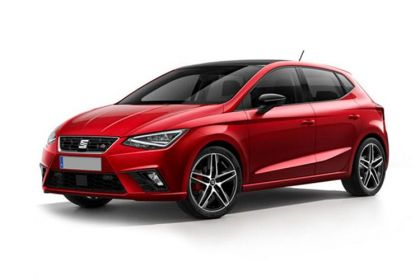 SEAT Ibiza Hatchback Hatch 5Dr 1.0 MPI 80PS FR 5Dr Manual [Start Stop]