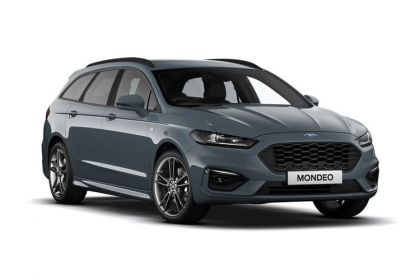 Ford Mondeo Estate Estate 2.0 EcoBlue 150PS Zetec Edition 5Dr Manual [Start Stop]