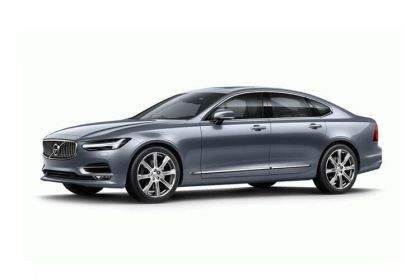 Volvo S90 Saloon Saloon AWD PiH 2.0 h T8 11.6kWh 390PS Inscription 4Dr Auto [Start Stop]