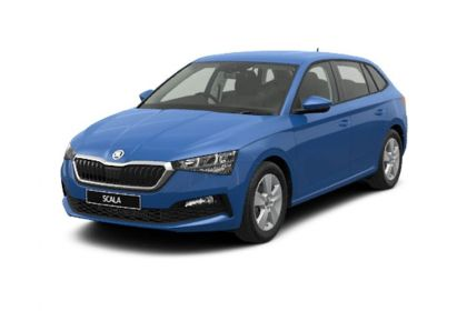 Skoda Scala Hatchback Hatch 5Dr 1.0 TSi 110PS SE Technology 5Dr DSG [Start Stop]