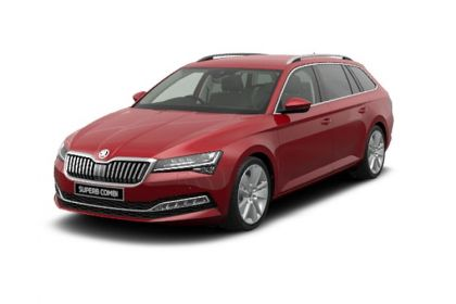 Skoda Superb Estate Estate 2.0 TDi 150PS SE L 5Dr Manual [Start Stop]