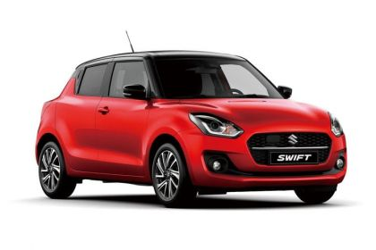 Suzuki Swift Hatchback Hatch 5Dr 1.4 Boosterjet MHEV 129PS Sport 5Dr Manual [Start Stop]