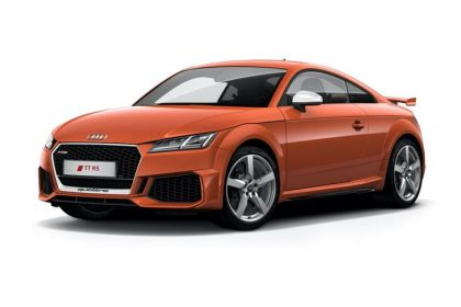 Audi TT Coupe 45 Coupe 2.0 TFSI 245PS S line 3Dr Manual [Start Stop]