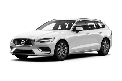 Volvo V60 Estate Estate 2.0 D4 190PS Inscription 5Dr Auto [Start Stop]