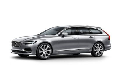 Volvo V90 Estate Estate 2.0 B5 MHEV 250PS Inscription 5Dr Auto [Start Stop]