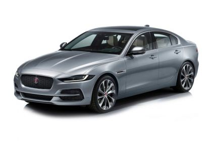 Jaguar XE Saloon Saloon 2.0 i 250PS R-Dynamic Black 4Dr Auto [Start Stop]