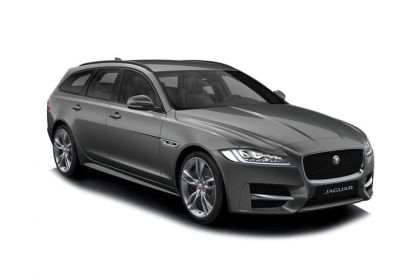 Jaguar XF Estate Sportbrake 2.0 i 250PS SE 5Dr Auto [Start Stop]